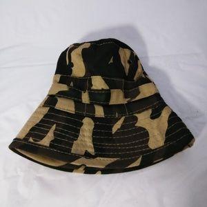 Other - Men's Camouflage Bush Hat